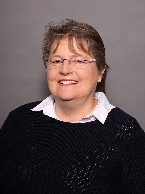 Marianne Hülß