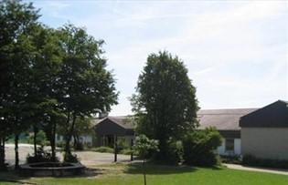 Schule Vestenbergsgreuth