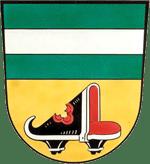 Wappen Vestenbergsgreuth