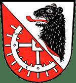 Wappen Mühlhausen