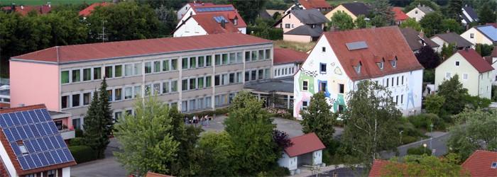 Schule Mühlhausen