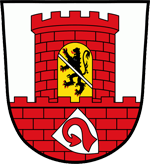 Wappen Höchstadt